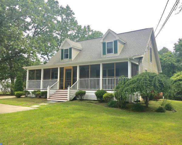 3811 Railroad Avenue, Mullica Twp, NJ 08037 (MLS #6999222) :: The Dekanski Home Selling Team