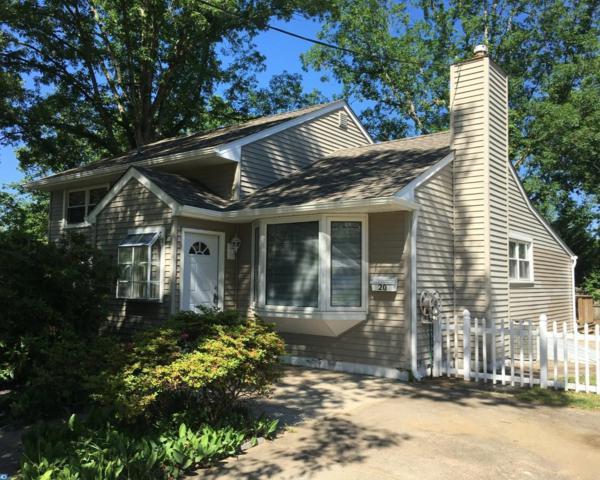 20 Richards Avenue, Pine Hill, NJ 08021 (MLS #6999231) :: The Dekanski Home Selling Team
