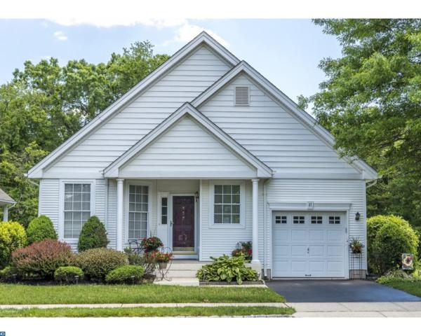 57 Bear Meade Drive, Hamilton, NJ 08691 (MLS #6999305) :: The Dekanski Home Selling Team