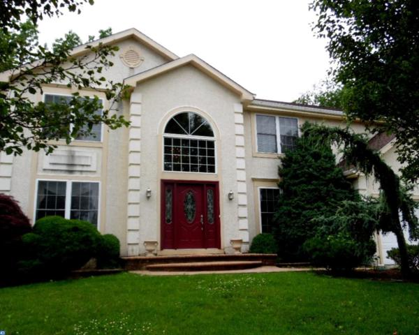 11 Haddock Drive, Sewell, NJ 08080 (MLS #6999317) :: The Dekanski Home Selling Team