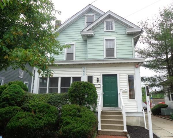 340 Haddon Avenue, Collingswood, NJ 08108 (MLS #6999330) :: The Dekanski Home Selling Team