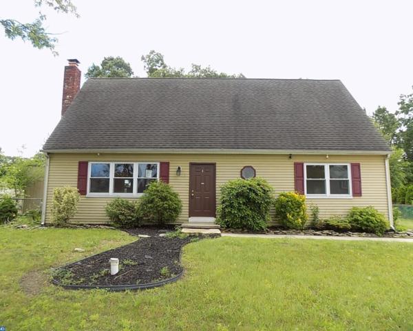 14 Spring Hollow Drive, Sicklerville, NJ 08081 (MLS #6999386) :: The Dekanski Home Selling Team