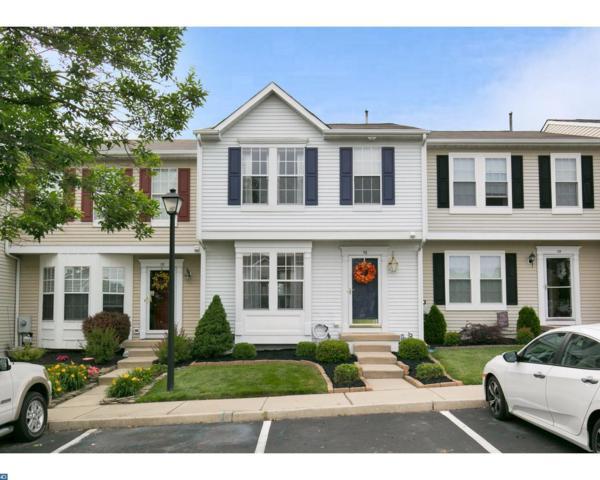76 Pebble Lane, Blackwood, NJ 08012 (MLS #6999399) :: The Dekanski Home Selling Team