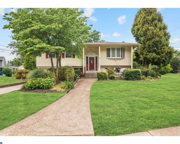 43 Princeton Drive, Delran, NJ 08075 (MLS #6999433) :: The Dekanski Home Selling Team