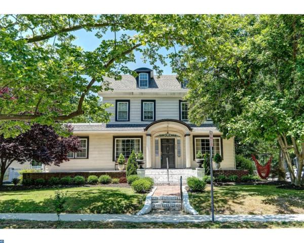 209 Cooper Street, Haddon Township, NJ 08108 (MLS #6999440) :: The Dekanski Home Selling Team