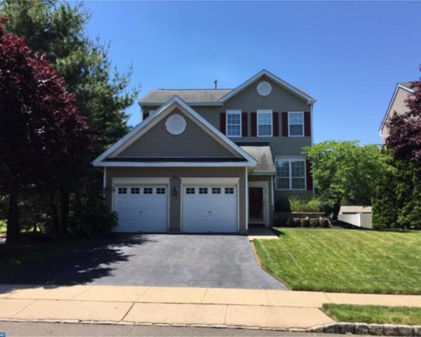 48 Arrowhead Drive, Burlington, NJ 08016 (MLS #6999450) :: The Dekanski Home Selling Team
