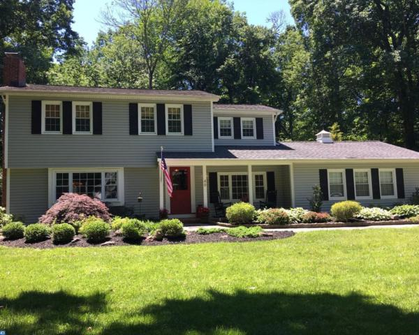 49 W Long Drive, Lawrenceville, NJ 08648 (MLS #6999531) :: The Dekanski Home Selling Team