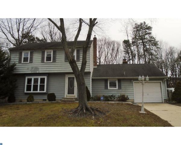 22 Heather Road, Blackwood, NJ 08012 (MLS #6999577) :: The Dekanski Home Selling Team