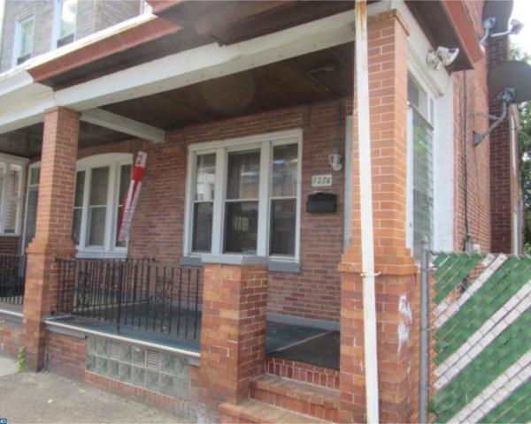 1276 Morton Street, Camden, NJ 08104 (MLS #6999611) :: The Dekanski Home Selling Team