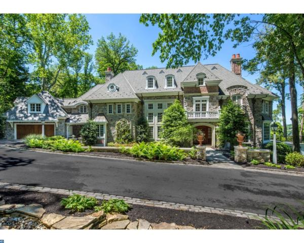1605 Mount Pleasant Road, Villanova, PA 19085 (#6999633) :: Hardy Real Estate Group