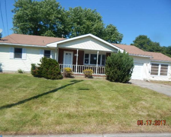 126 Georgia Road, Pennsville, NJ 08070 (MLS #6999646) :: The Dekanski Home Selling Team