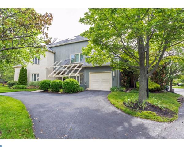 923 Chanticleer, Cherry Hill, NJ 08003 (MLS #6999664) :: The Dekanski Home Selling Team