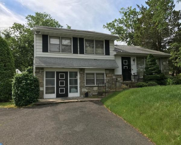 101 E Evesham Road, Voorhees, NJ 08043 (MLS #6999691) :: The Dekanski Home Selling Team