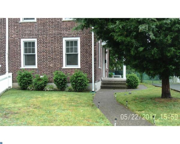 1164 S Octagon Road, Camden, NJ 08104 (MLS #6999705) :: The Dekanski Home Selling Team