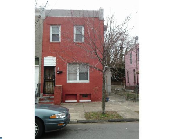 1180 Mechanic Street, Camden, NJ 08104 (MLS #6999715) :: The Dekanski Home Selling Team