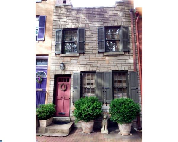 250 Jackson Street, Trenton, NJ 08611 (MLS #6999760) :: The Dekanski Home Selling Team