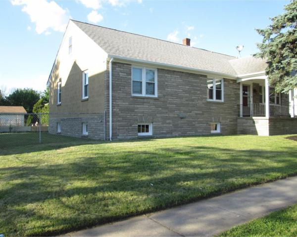 400 Nicholson Road, Mount Ephraim, NJ 08059 (MLS #6999762) :: The Dekanski Home Selling Team