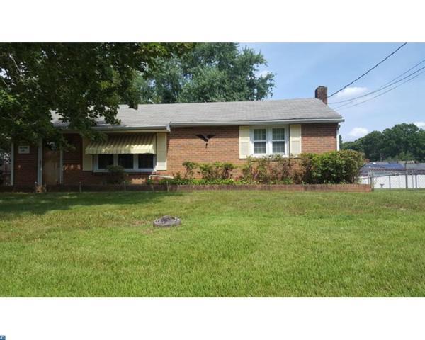 76 Lee Avenue, Deptford, NJ 08096 (MLS #6999775) :: The Dekanski Home Selling Team