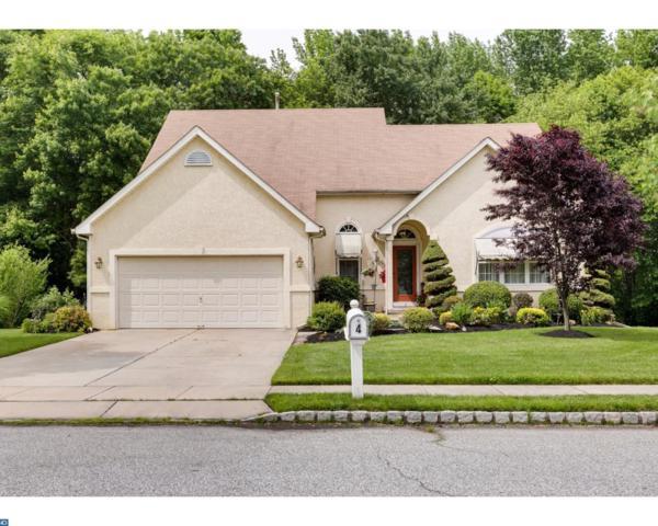 4 Constitution Court, Deptford, NJ 08096 (MLS #6999783) :: The Dekanski Home Selling Team