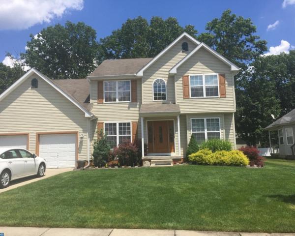 15 Britt Lea Drive, Sicklerville, NJ 08081 (MLS #6999806) :: The Dekanski Home Selling Team