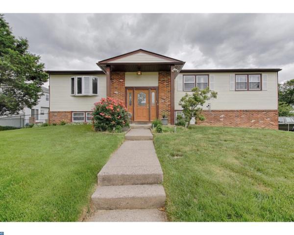 1 Colgate Drive, Cherry Hill, NJ 08034 (MLS #6999829) :: The Dekanski Home Selling Team