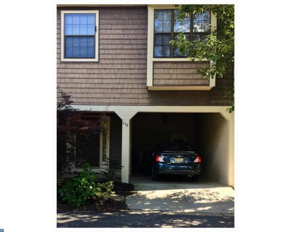 238 Kings Croft, Cherry Hill, NJ 08034 (MLS #6999842) :: The Dekanski Home Selling Team