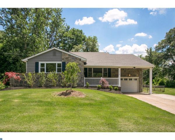 408 Morris Drive, Cherry Hill, NJ 08003 (MLS #6999846) :: The Dekanski Home Selling Team