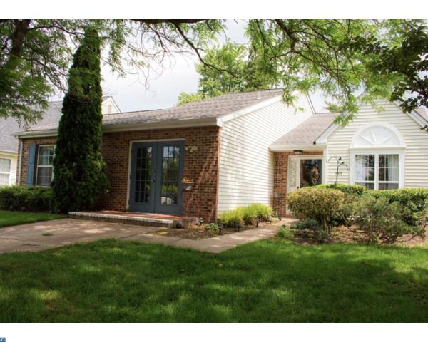 510 Violet Court, Mount Laurel, NJ 08054 (MLS #6999855) :: The Dekanski Home Selling Team