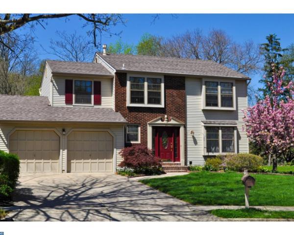 30 Orchard Lane, Marlton, NJ 08053 (MLS #6999856) :: The Dekanski Home Selling Team
