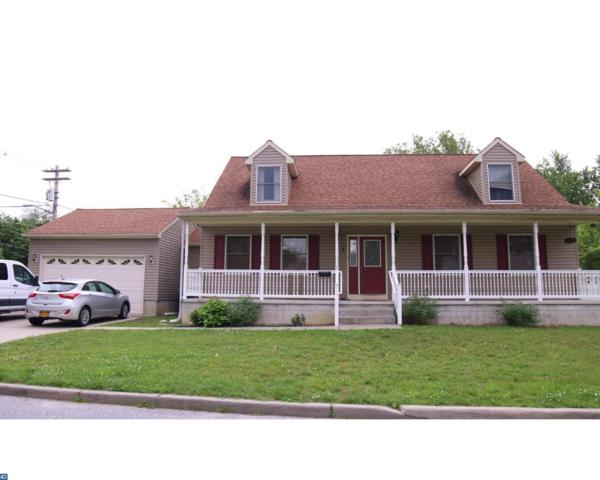 3 Cedar Lane, Pemberton, NJ 08068 (MLS #6999897) :: The Dekanski Home Selling Team