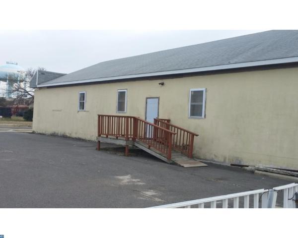 3703 Park Boulevard, Wildwood, NJ 08260 (MLS #6999899) :: The Dekanski Home Selling Team
