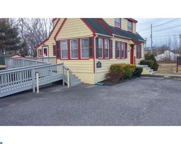 1105 Route 47 S, Rio Grande, NJ 08242 (MLS #6999907) :: The Dekanski Home Selling Team
