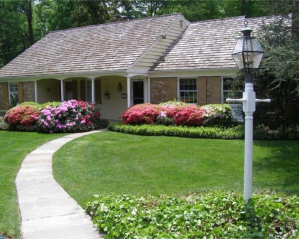 187 Berwind Circle, Radnor, PA 19087 (#6999943) :: Keller Williams Real Estate