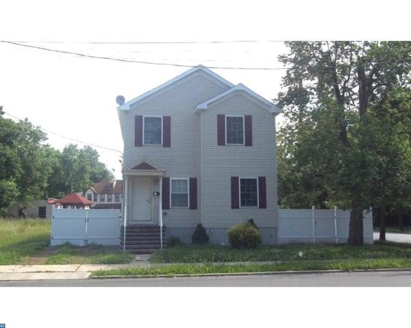 6 Stacey Avenue, Trenton, NJ 08618 (MLS #6999953) :: The Dekanski Home Selling Team