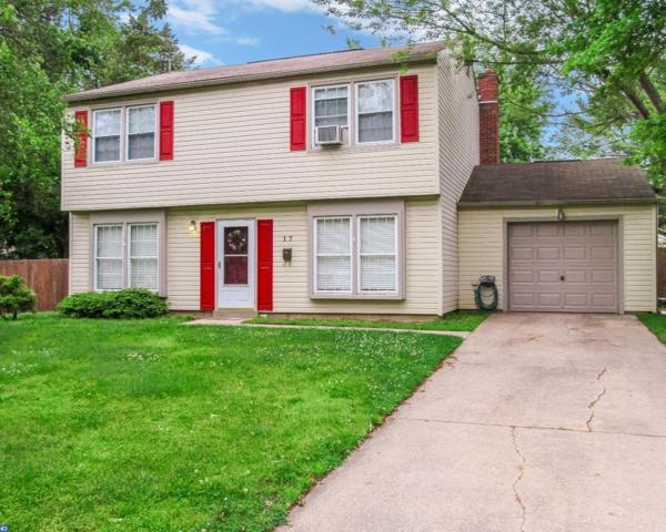 17 Washington Drive, Gloucester Twp, NJ 08021 (MLS #6999964) :: The Dekanski Home Selling Team