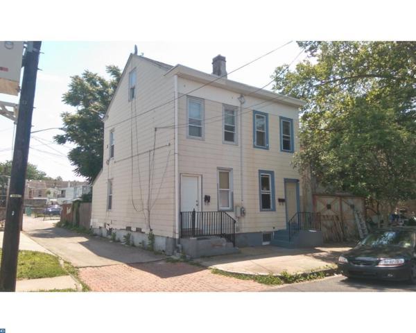 616 Hudson Street, Trenton, NJ 08611 (MLS #6999965) :: The Dekanski Home Selling Team