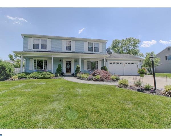 8 Mulberry Lane, Mount Holly, NJ 08060 (MLS #6999970) :: The Dekanski Home Selling Team