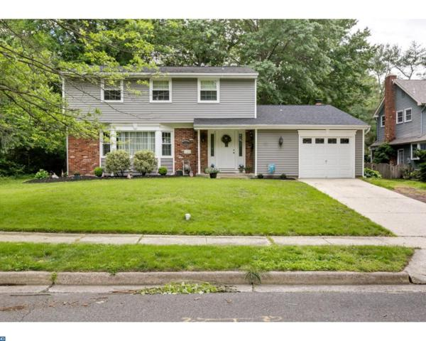 546 S Brentwood Drive, Mount Laurel, NJ 08054 (MLS #6999998) :: The Dekanski Home Selling Team