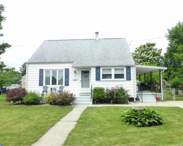 7 Jaffrey Way, Yardville, NJ 08620 (MLS #7000006) :: The Dekanski Home Selling Team