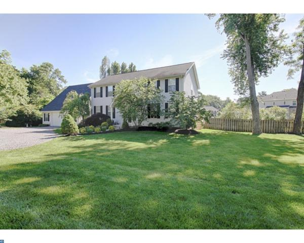 220 Pearlcroft Road, Cherry Hill, NJ 08034 (MLS #7000016) :: The Dekanski Home Selling Team