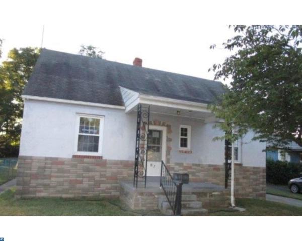 82 Queen Avenue, Pennsville, NJ 08070 (MLS #7000028) :: The Dekanski Home Selling Team