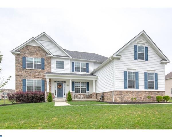 203 Brodie Court, Mullica Hill, NJ 08062 (MLS #7000045) :: The Dekanski Home Selling Team
