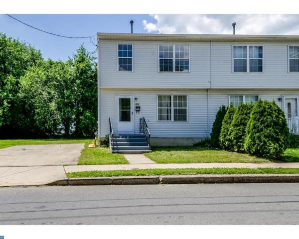 470 Saint Mary Street, Burlington, NJ 08016 (MLS #7000064) :: The Dekanski Home Selling Team