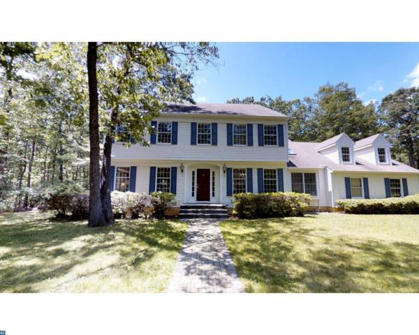 5 Telluried Court, Shamong, NJ 08088 (MLS #7000073) :: The Dekanski Home Selling Team