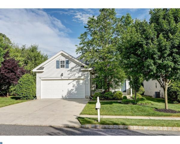 27 Mansion Drive, Swedesboro, NJ 08085 (MLS #7000128) :: The Dekanski Home Selling Team