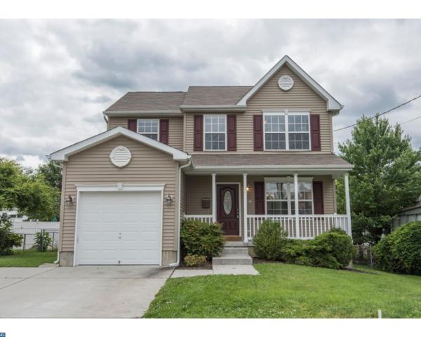 120 Barr Avenue, Bellmawr, NJ 08031 (MLS #7000155) :: The Dekanski Home Selling Team
