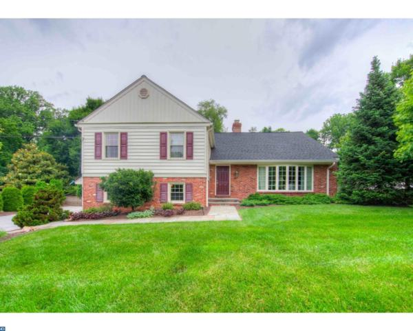225 Colket Lane, Devon, PA 19333 (#7000193) :: Hardy Real Estate Group