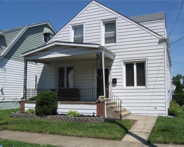 620 E Howell Street, Hamilton Township, NJ 08610 (MLS #7000197) :: The Dekanski Home Selling Team