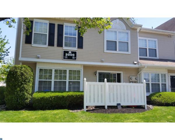 2001 Saxony Drive, Mount Laurel, NJ 08054 (MLS #7000203) :: The Dekanski Home Selling Team