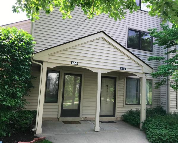 514 Gregorys Way, VORHEES TWP, NJ 08043 (MLS #7000209) :: The Dekanski Home Selling Team